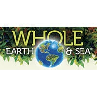Whole Earth & Sea