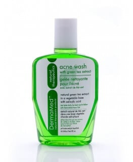 Acne Wash with Green Tea