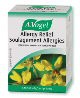 Allergy Relief (Pollinosan)