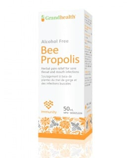 Bee Propolis Tincture (Alcohol Free)