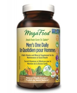 Men's One Daily